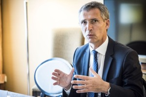 NATO Secretary General visits Luxembourg